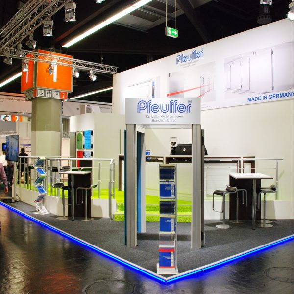 Pfeuffer GmbH