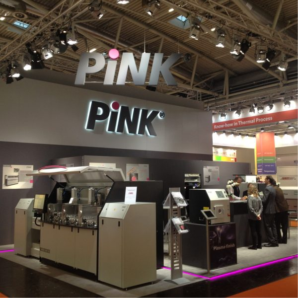 Pink GmbH Thermosysteme